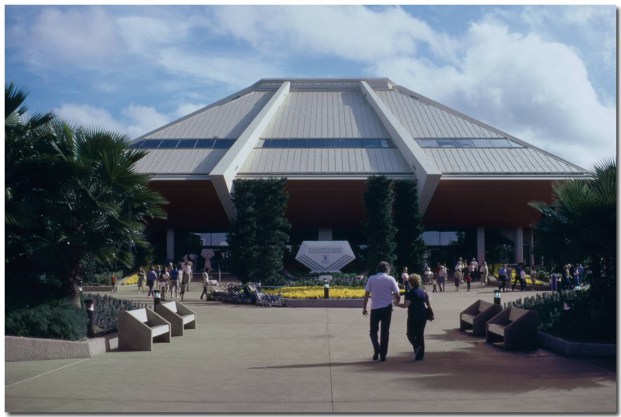 Travel back in time to Horizons, World of Motion, and Journey Into Imagination at Epcot | PassPorter.com