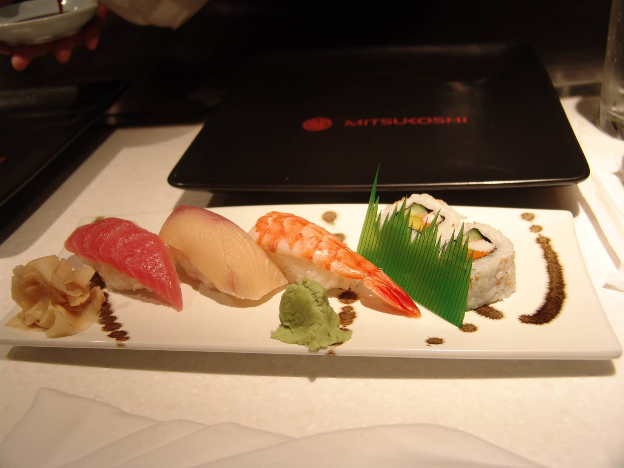 Enjoy a memorable meal at Teppan Edo in Epcot's World Showcase |PassPorter.com