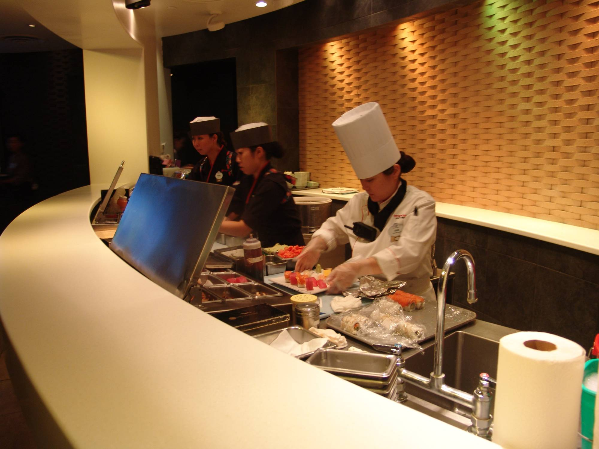 Discover one of Epcot's best kept secrets - Tokyo Dining |PassPorter.com