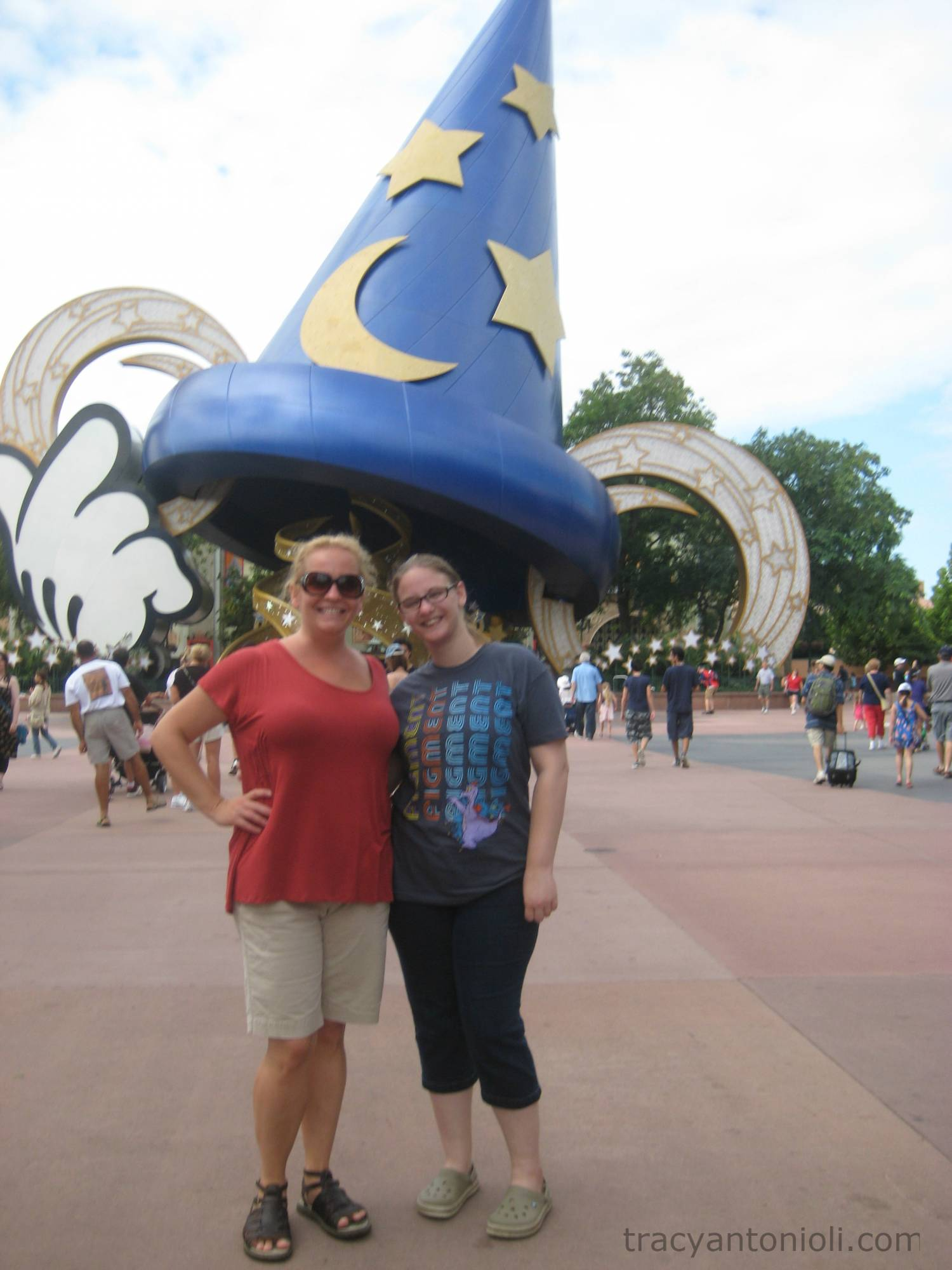 Learn more about Walt Disney World and yourself when you travel with a friend |PassPorter.com
