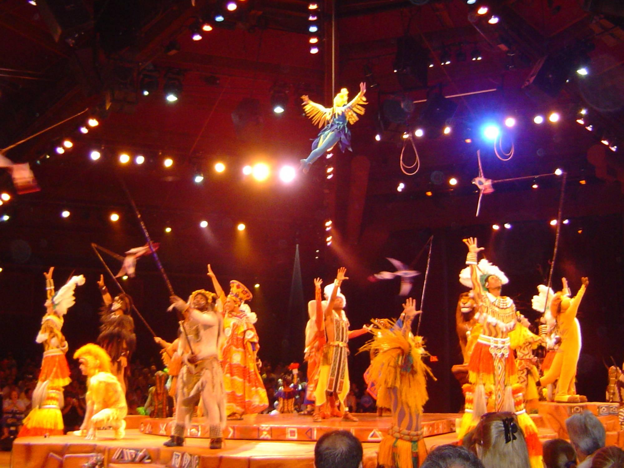 Enjoy Walt Disney World without ever stepping foot on a roller coaster |PassPorter.com