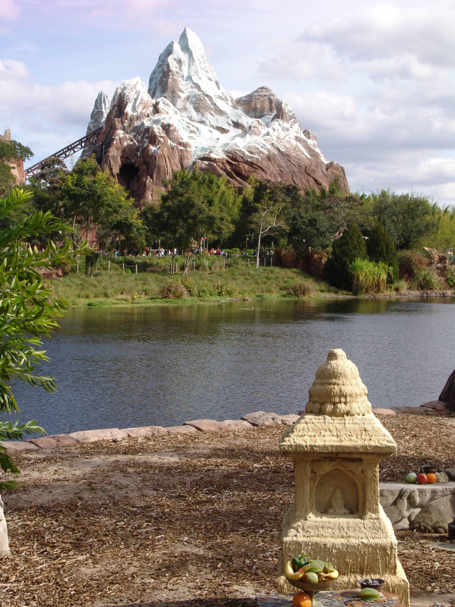 Explore Disney's Animal Kingdom for stunning views and incredible photo opportunties | PassPorter.com