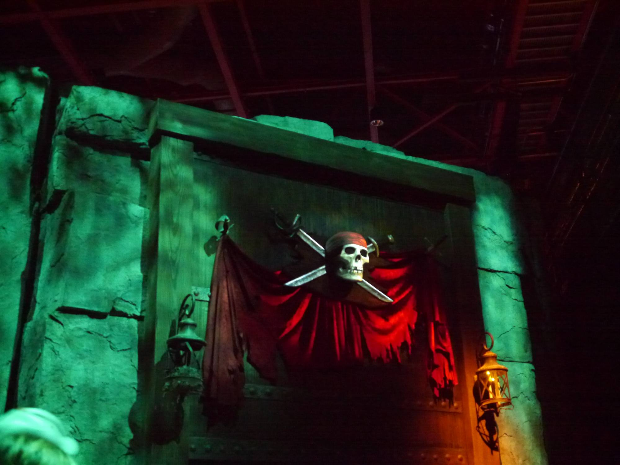 Disney's Hollywood Studios - Legend of Captain Jack Sparrow photo