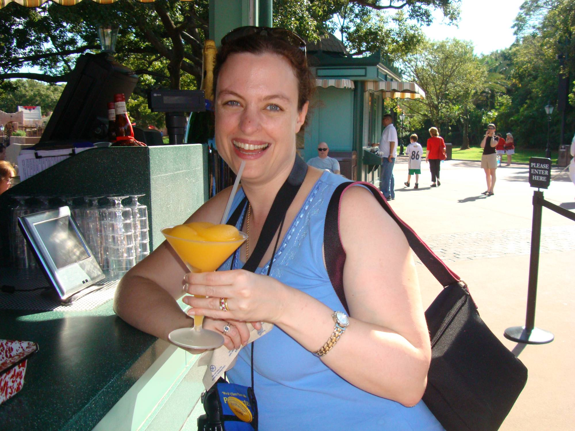 Learn how to enjoy Walt Disney World in spite of Chronic Fatigue | PassPorter.com