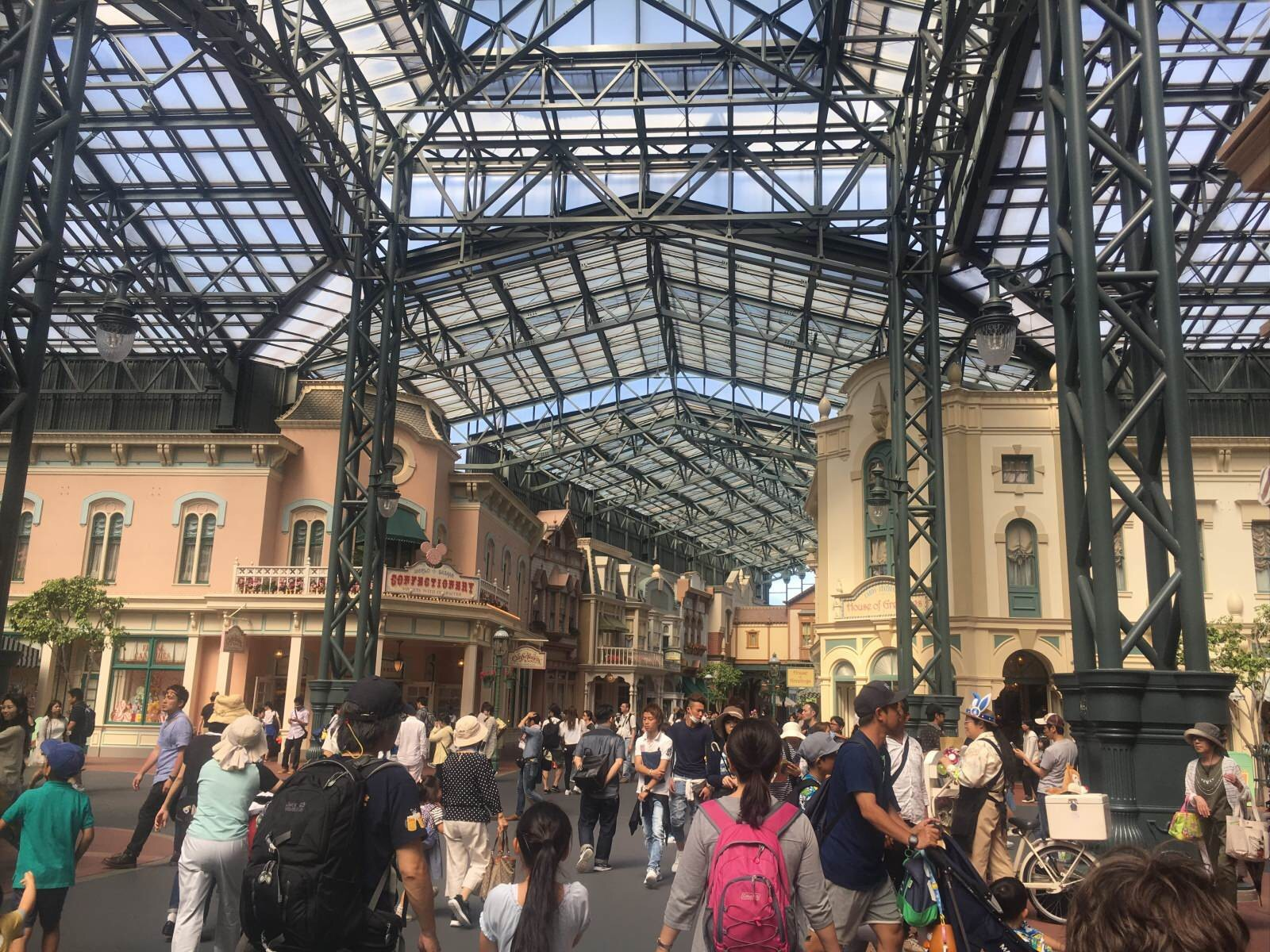 Tips for enjoying the Tokyo Disneyland Resort | PassPorter.com