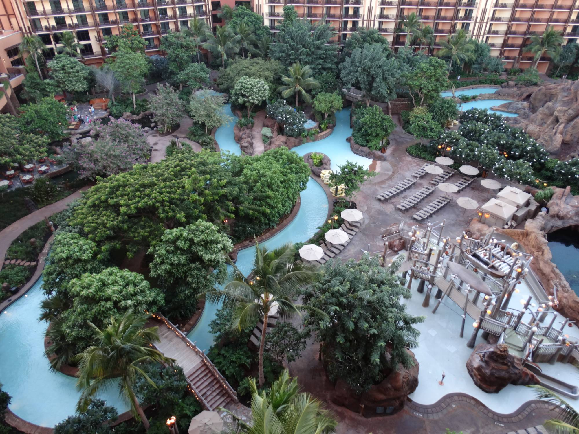 Learn what you need to know before visiting Aulani, A Disney Resort and Spa in Ko Olina | PassPorter.com