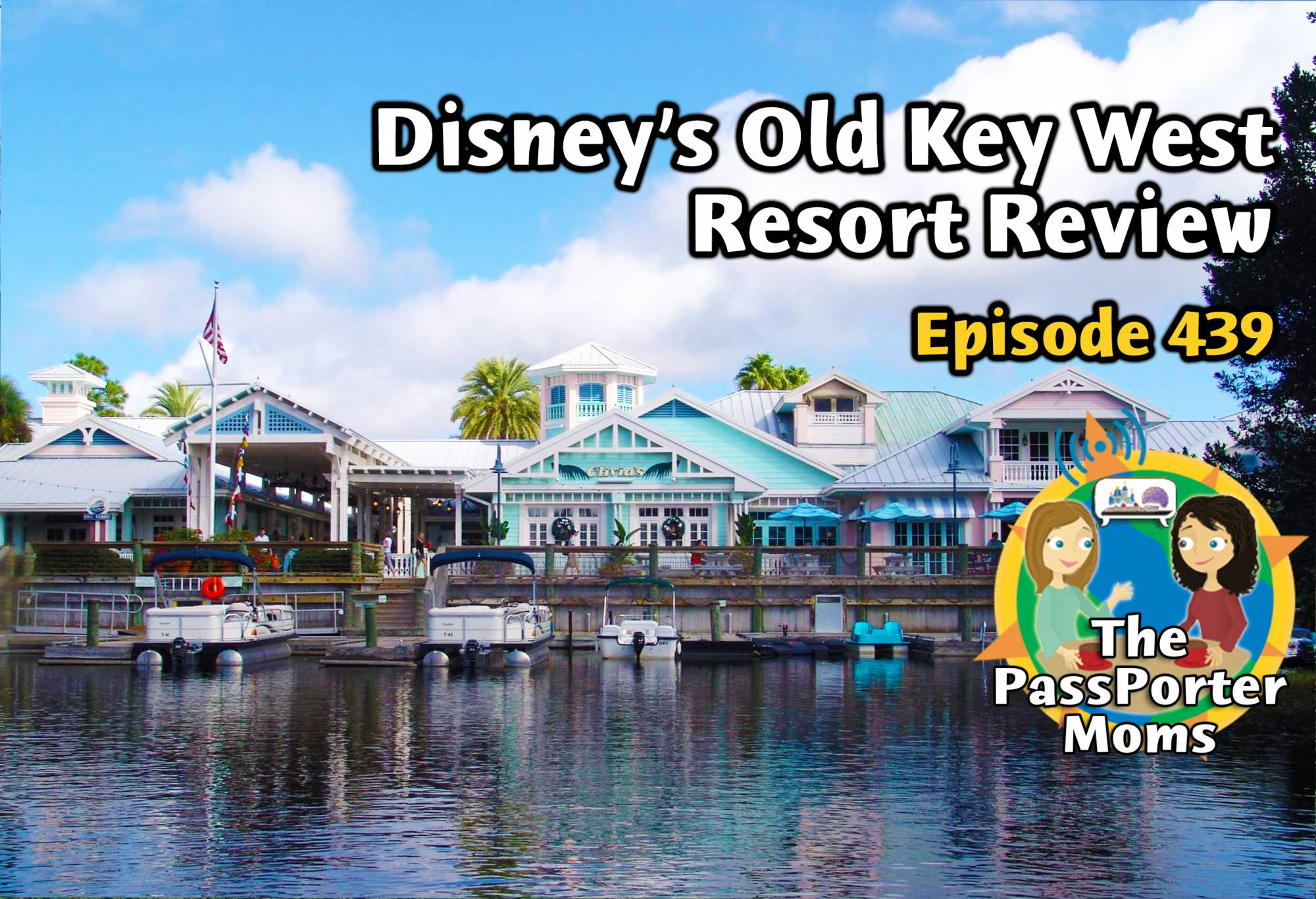 Disney\'s Old Key West Resort Review   Disney Every Week With the ...