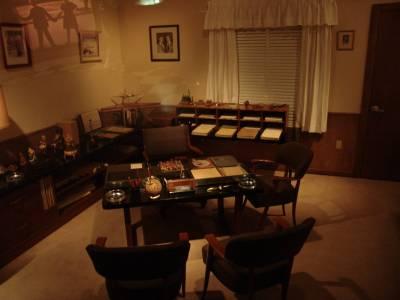 Hollywood Studios - One Man's Dream
