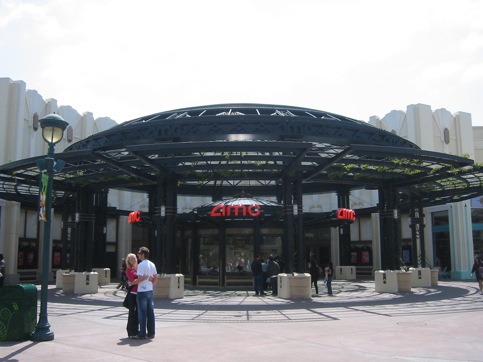 AMC Theaters - Downtown Disney