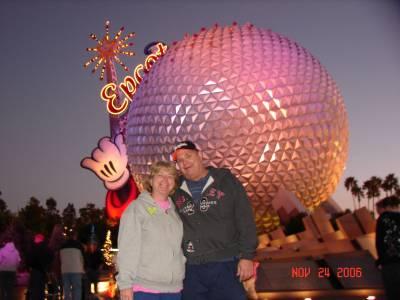 Disney Christmas 2006