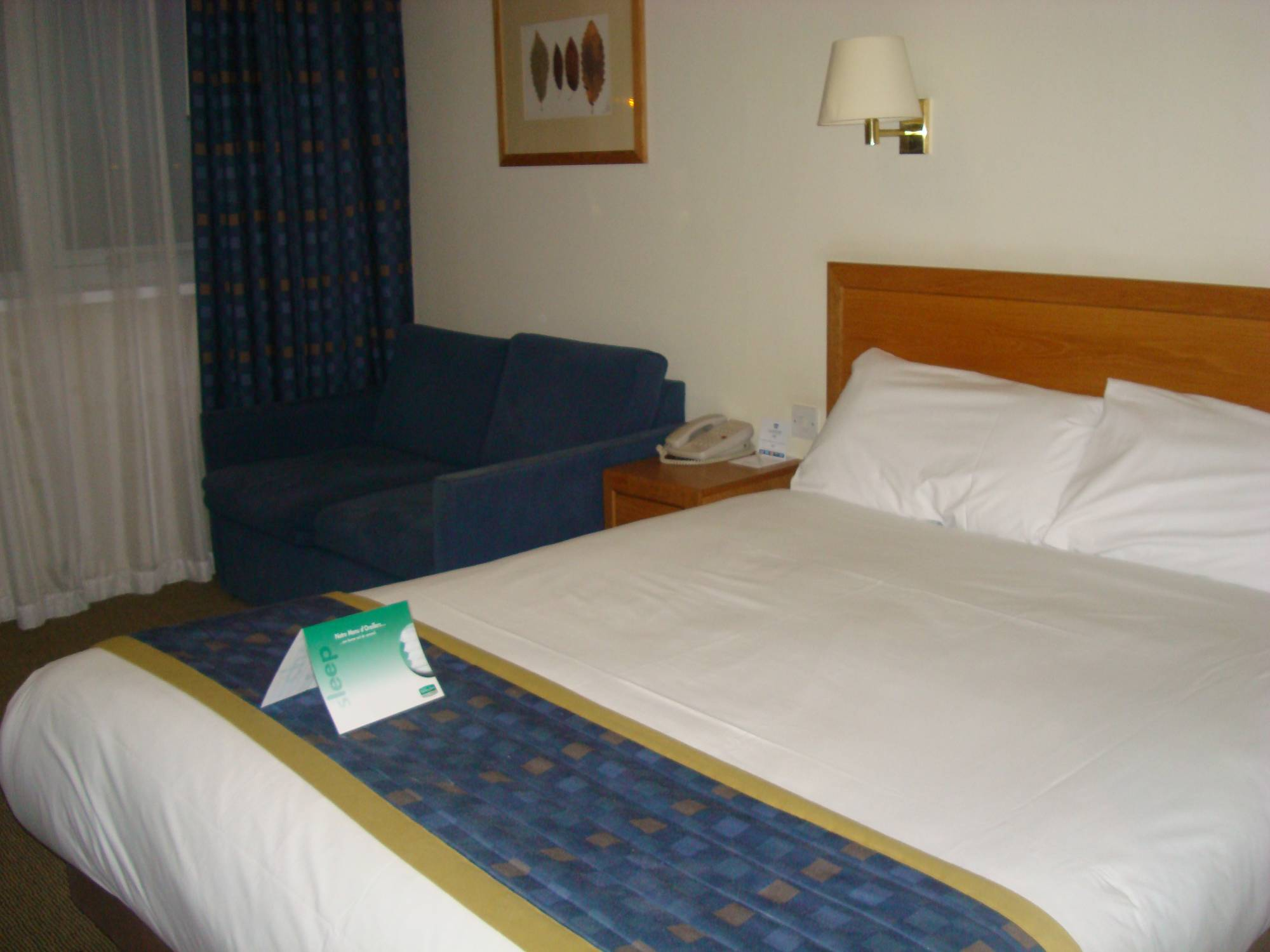 Gatwick Airport - Holiday Inn