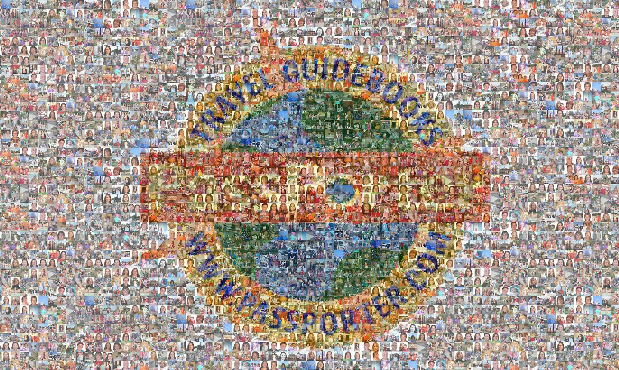 PassPorter Mosaic