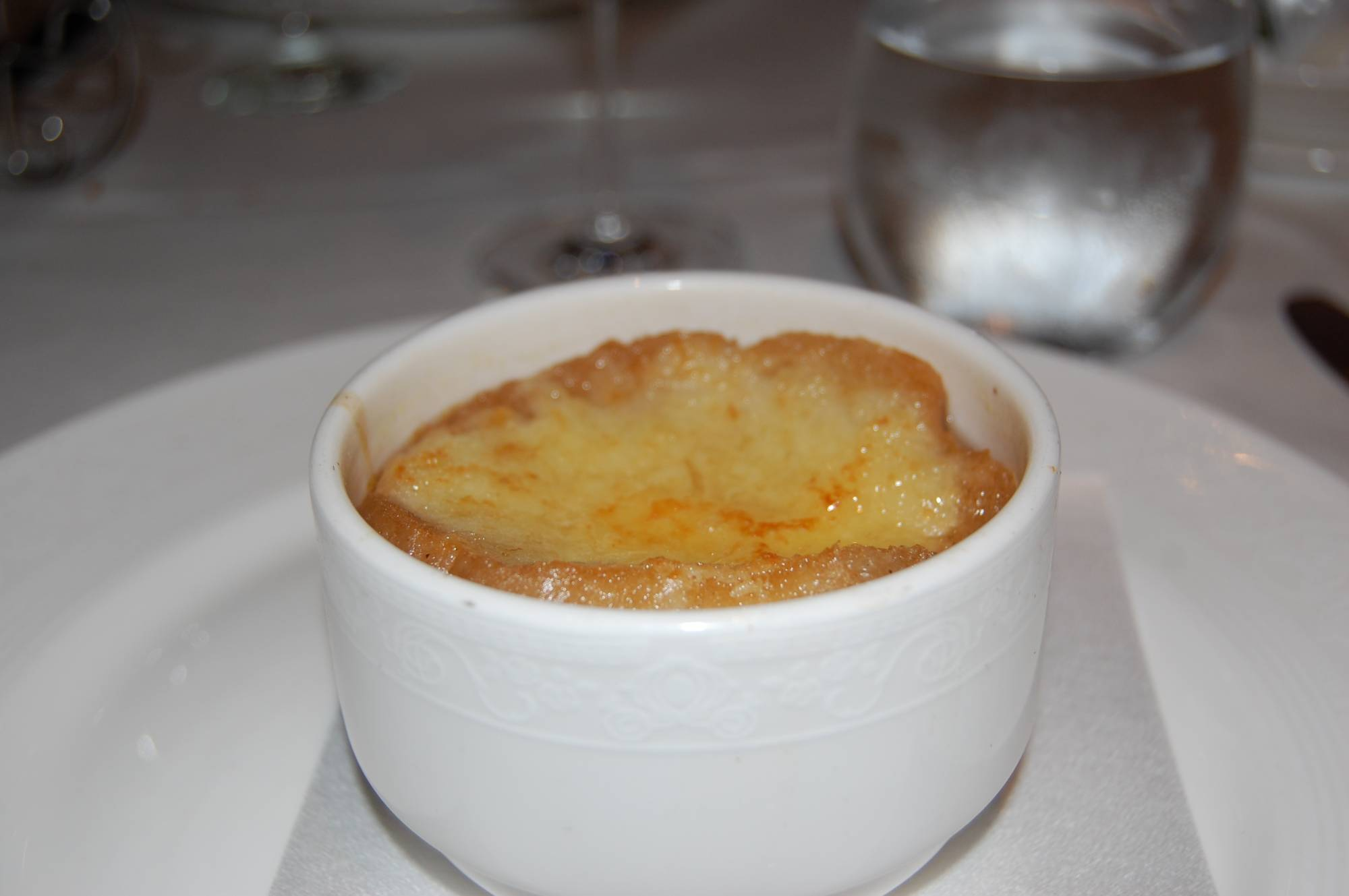 Royal Palace-Soup-Belle's French Onion Soup