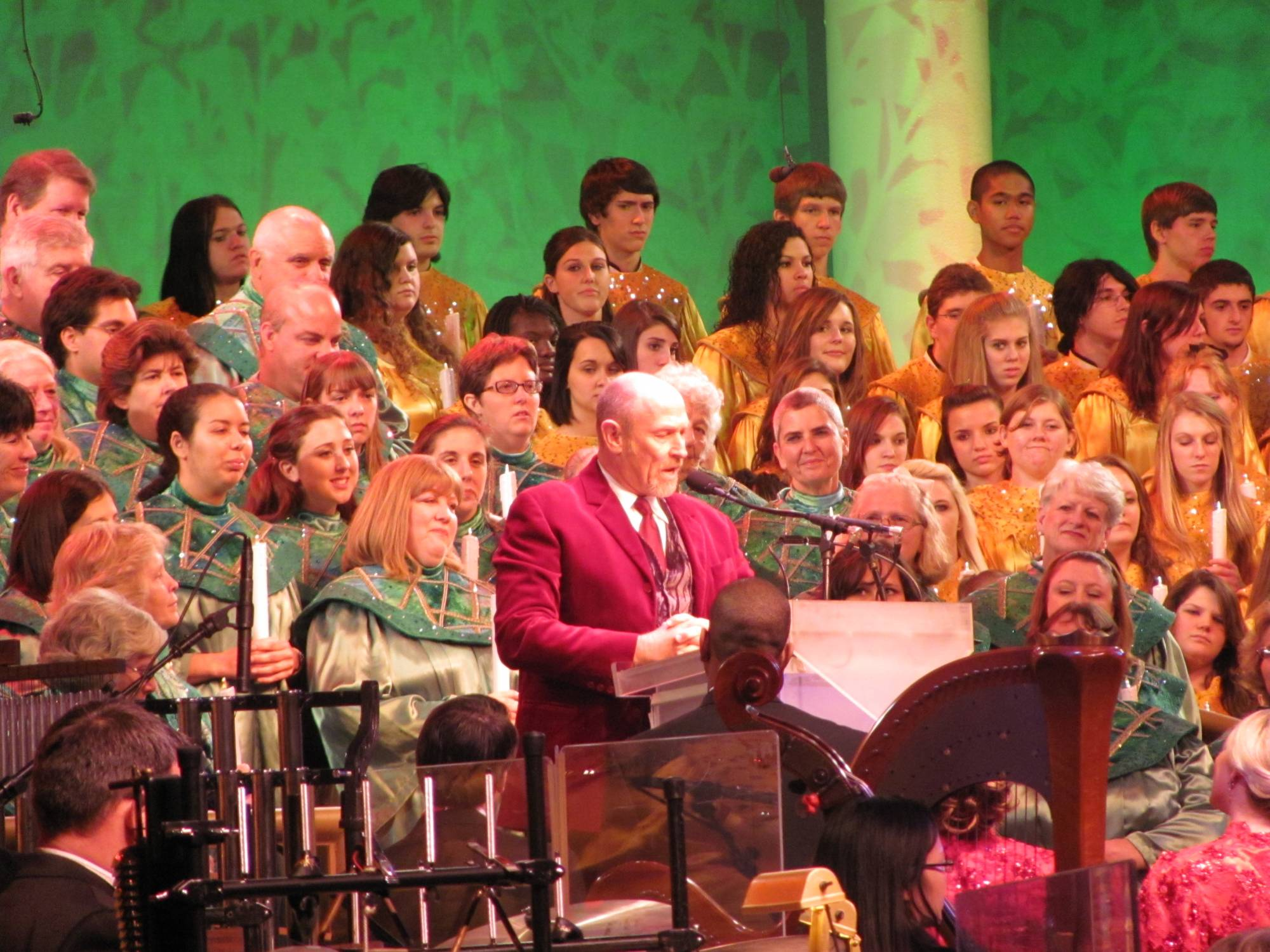 Candlelight Processional 2010