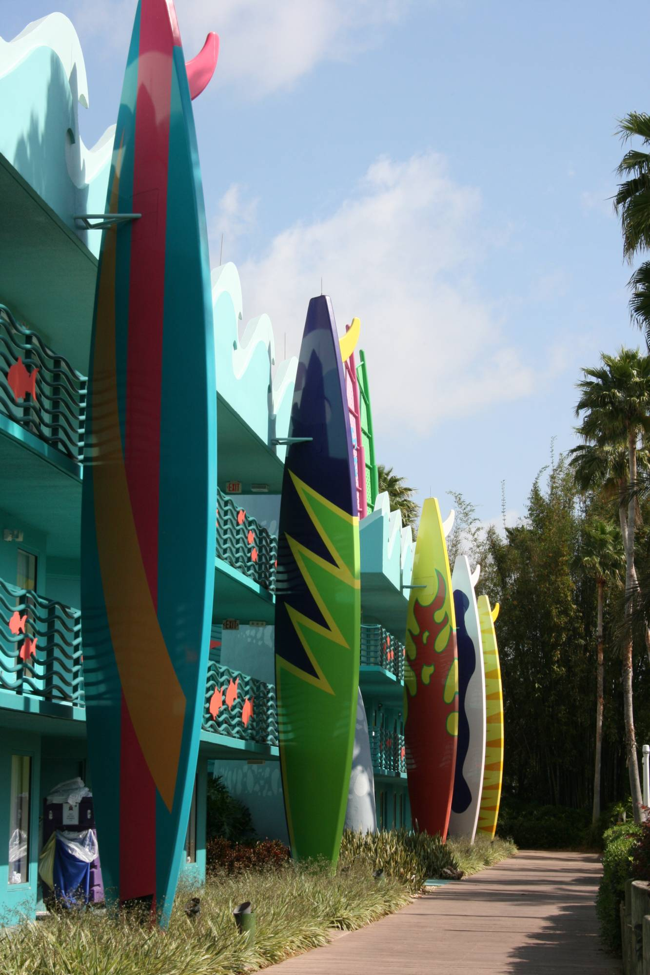 Surf's Up at All Star Sports