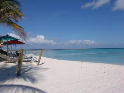 Castaway Cay - Serenity Bay