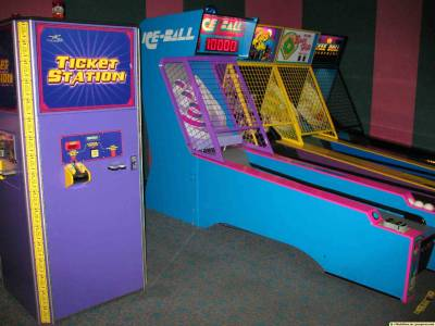 All-Star Music - Note'able Games Arcade