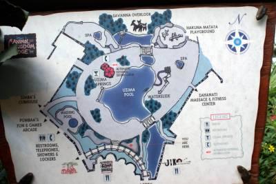 animal kingdom lodge map pdf
