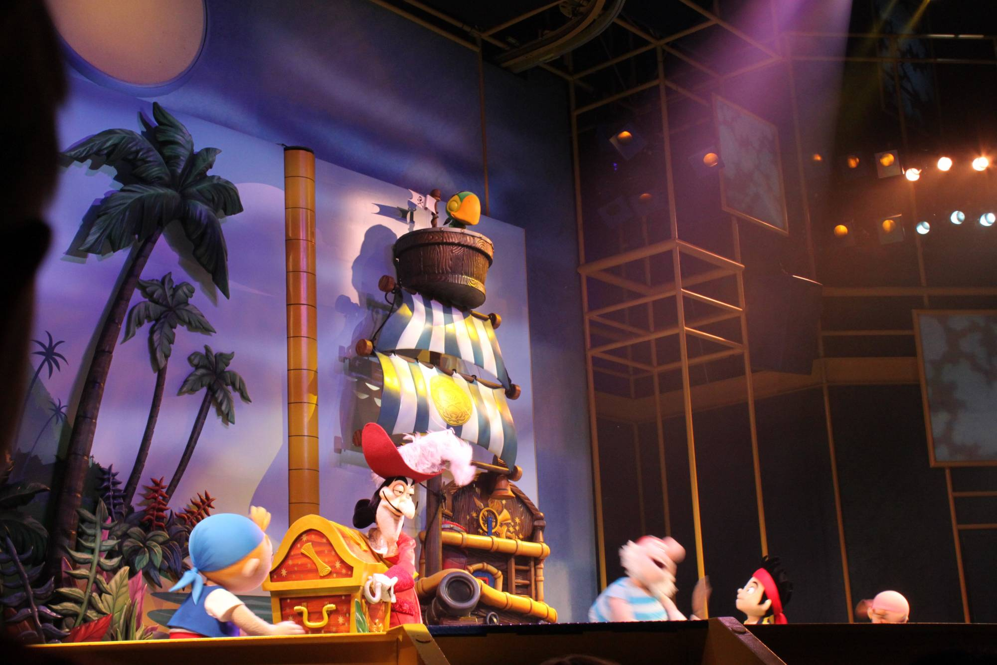 Disney California Adventure - Disney Junior Live on Stage