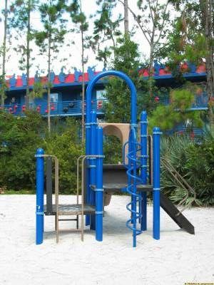 All-Star Music - Playground