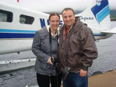Ketchikan - flightseeing