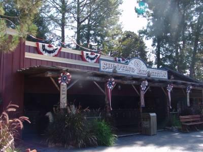 Disneyland Park - Shooting Exposition