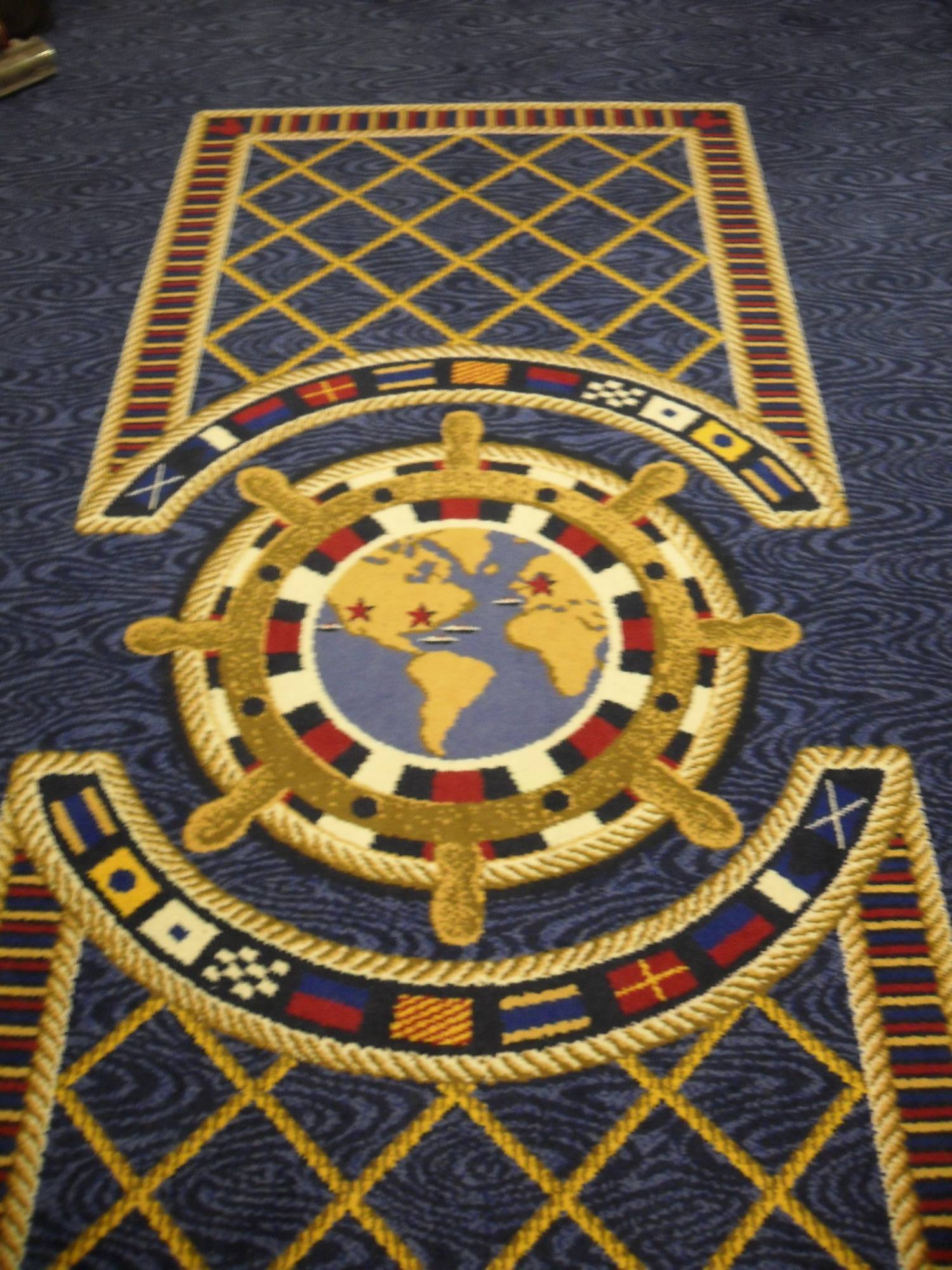 Disney Dream Flooring