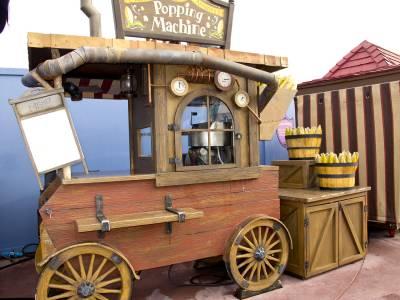 Magic Kingdom - Fantasyland