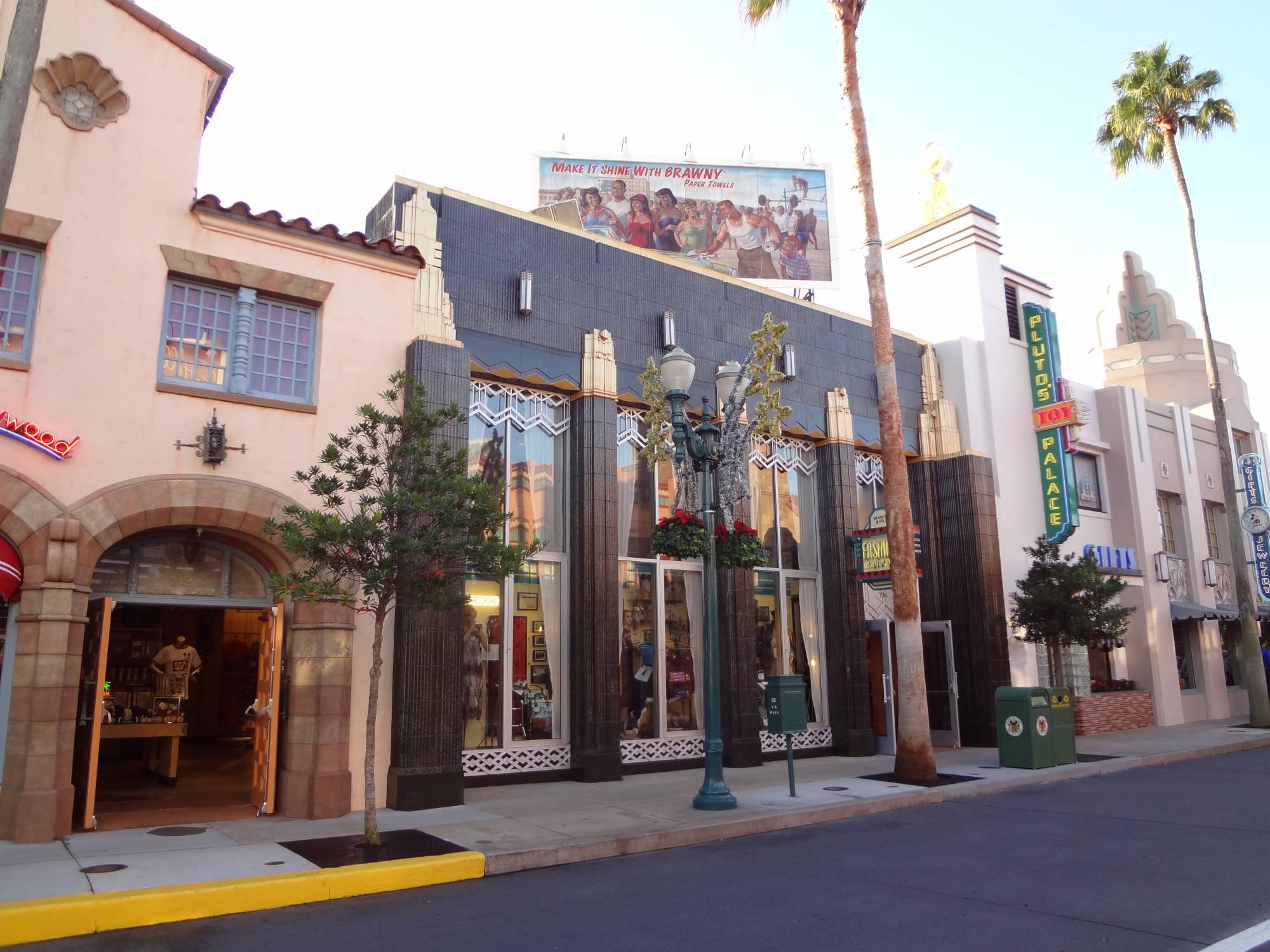 Disney's Hollywood Studios - Hollywood Blvd