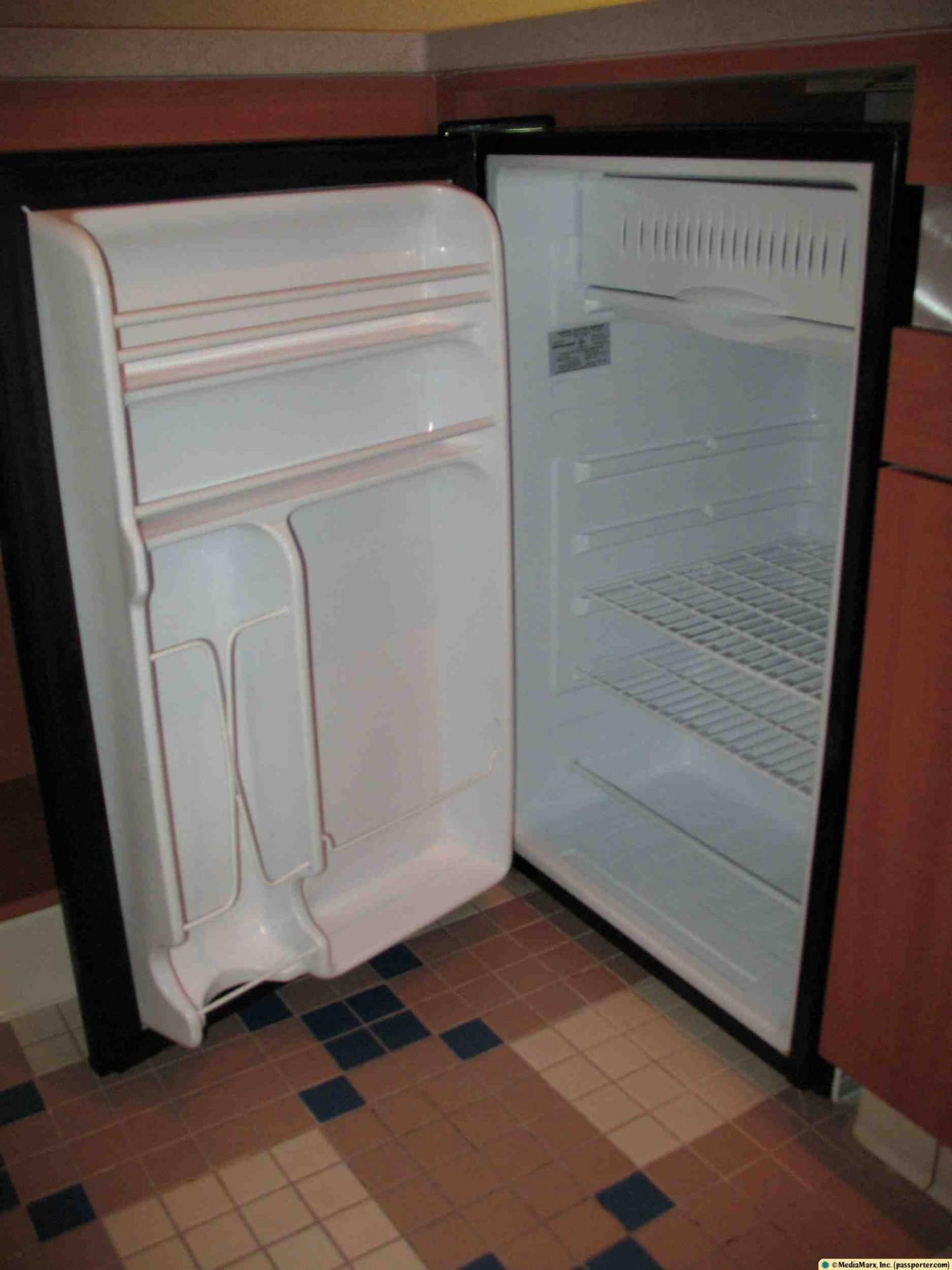 All Star Music Family Suite Refrigerator Passporter Photos