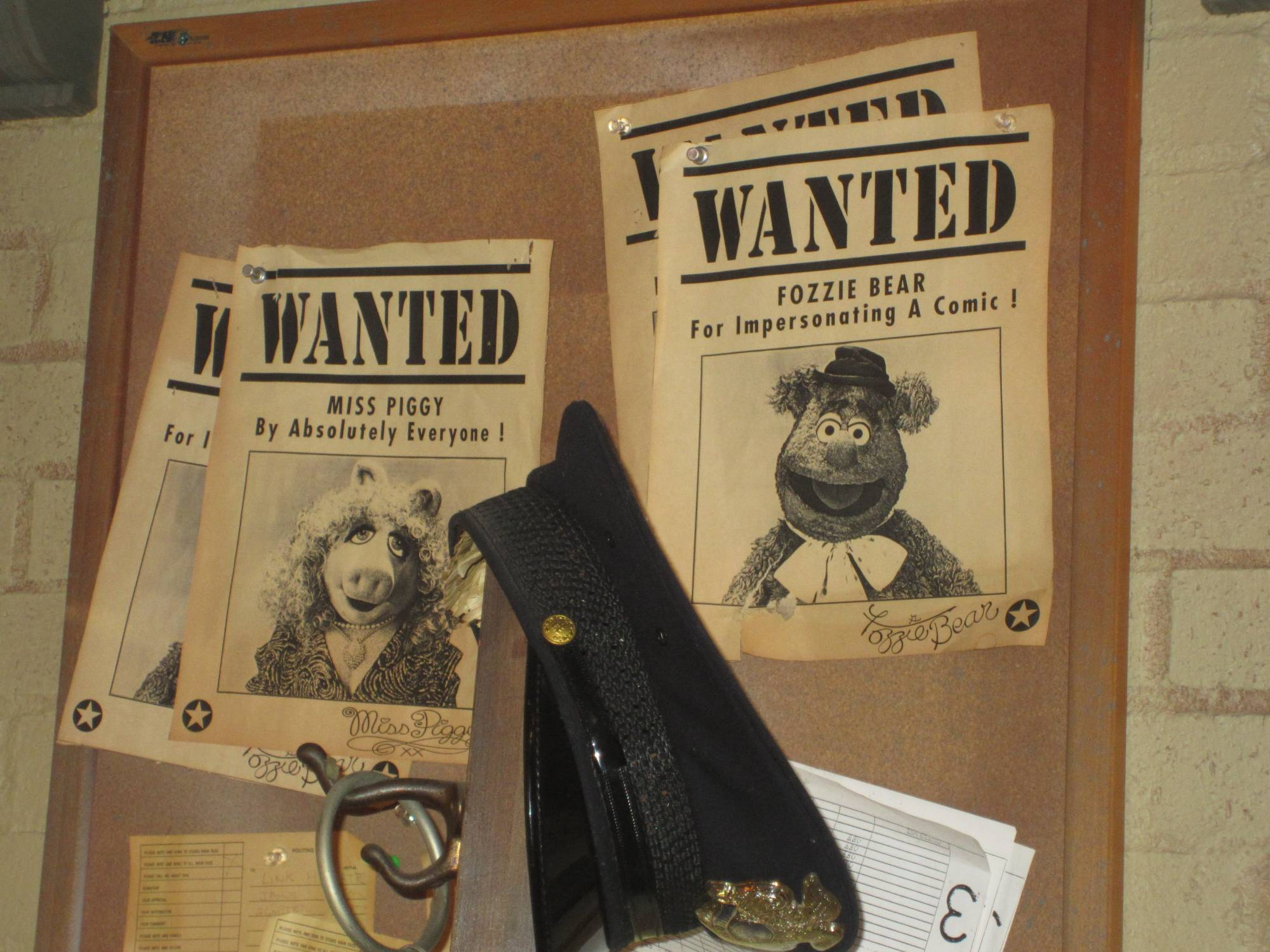 Muppets Wanted!
