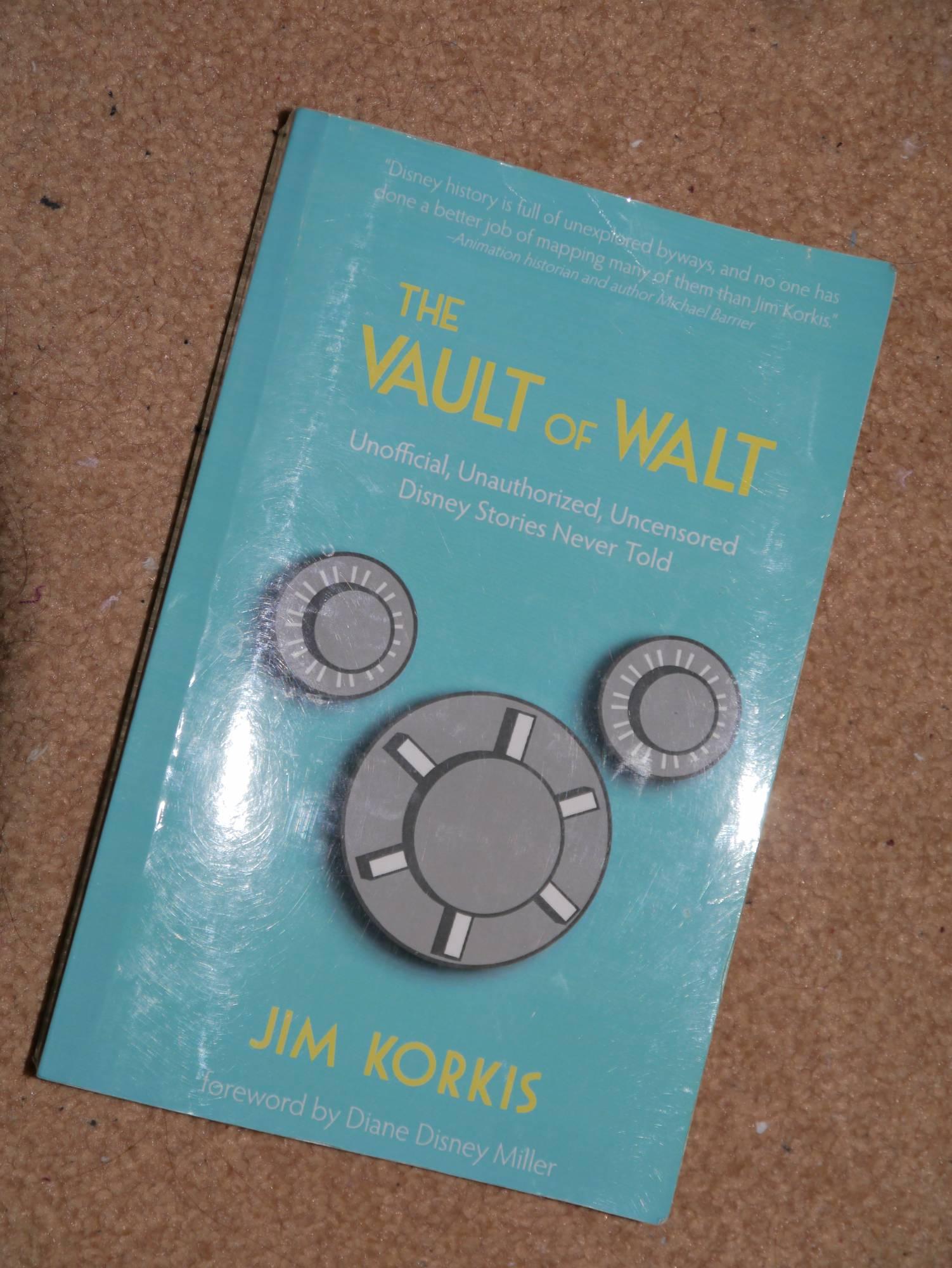 Vault of Walt