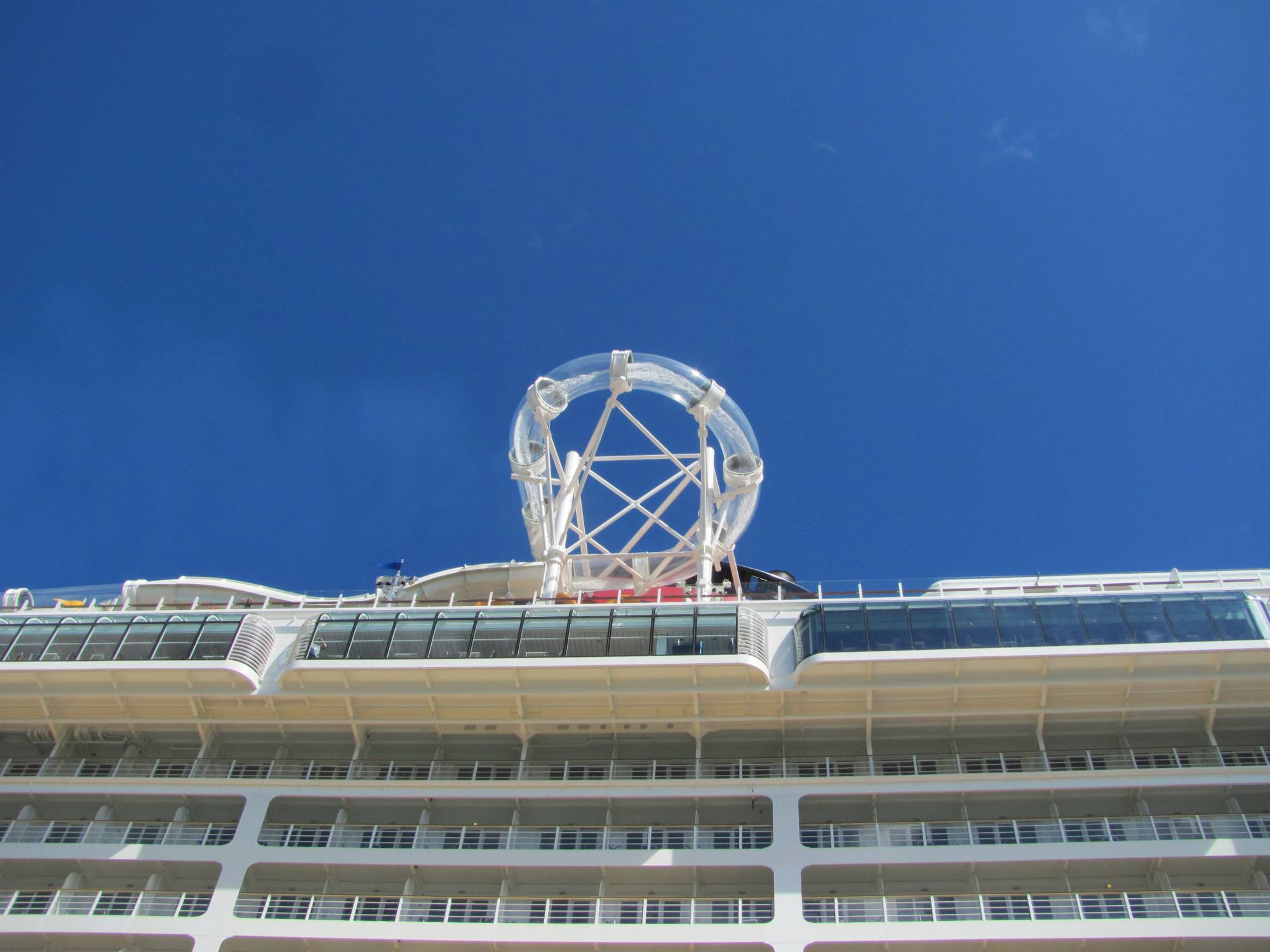 Disney Dream AquaDuck