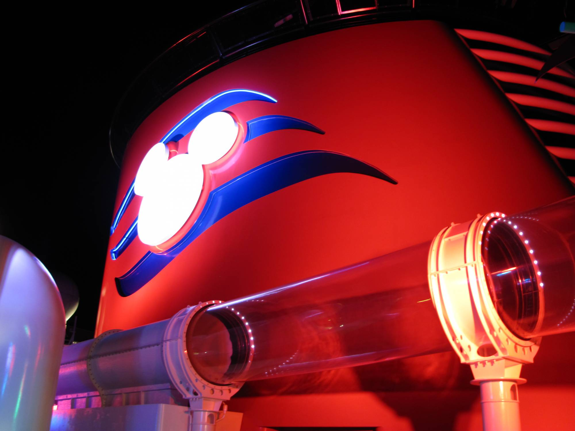 Disney Dream Funnel