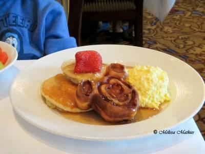Royal Breakfast