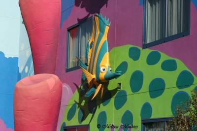 Nemo building exterior