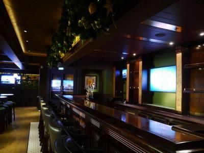 Disney Fantasy - O'Gills Pub