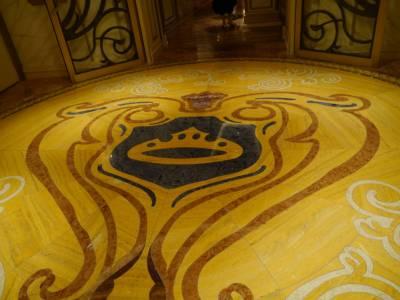 Disney Fantasy - Royal Court
