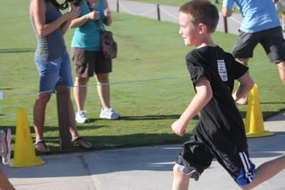 Tower of Terror Kids Race
