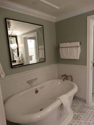 Grand Floridian Villas One Bedroom Villa Passporter Photos
