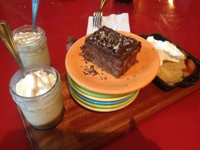 Wilderness Lodge - Whispering Canyon Cafe