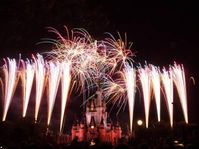 Magic Kingdom - Wishes