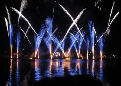 Epcot - Illuminations