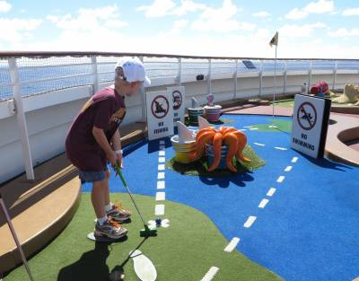 Article - DCL -  More about Cruising with Children