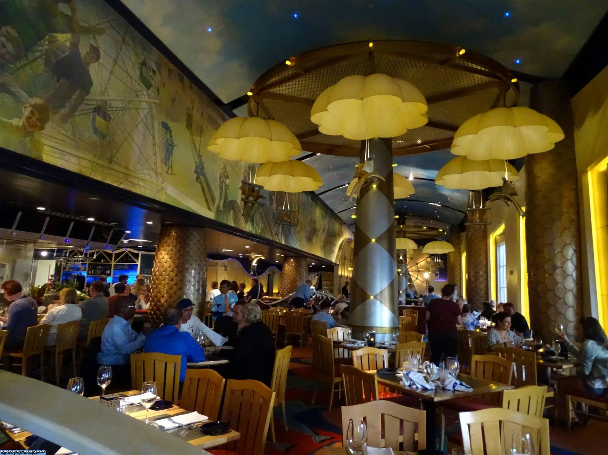 BoardWalk - Flying Fish Cafe