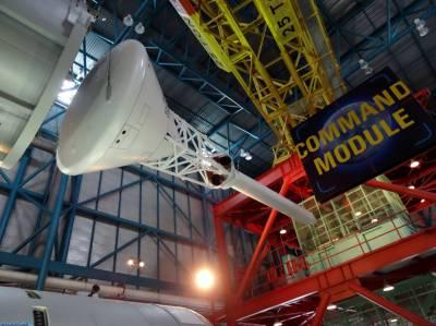 kennedy space center apollo exhibit - photo #18