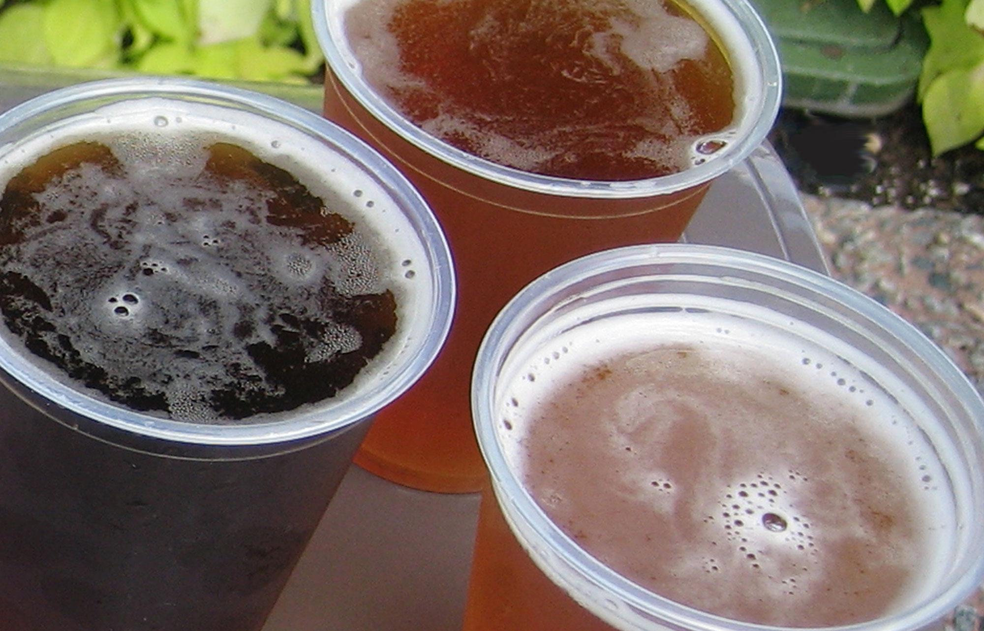 Beer - Epcot