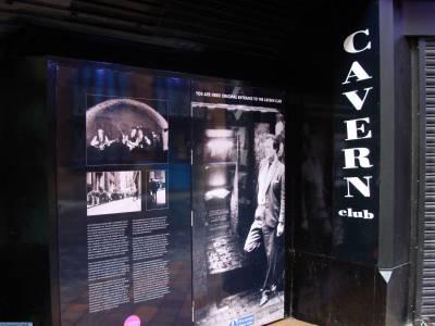 Liverpool - Cavern Club