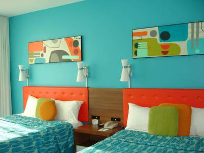 Cabana Bay - Standard Room
