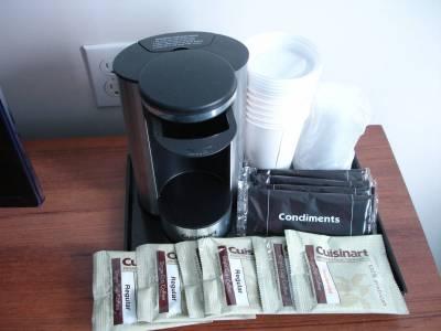 Cabana Bay - Coffeemaker